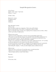 sample employee resignation letter essay writing on newspaper