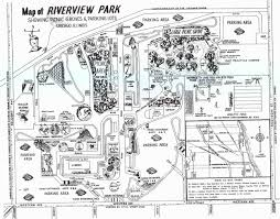 Map Of Chicago Land Area by Chicagoland Theme Parks Of The 60 U0027s And 70 U0027s