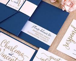 wedding invitations etsy wedding invitation etsy