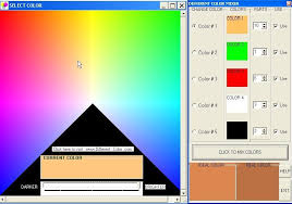 paint color mixing software ideas compare colors digital earth