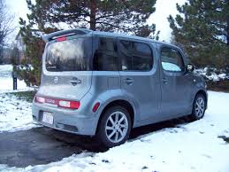 comparison review kia soul versus nissan cube first place