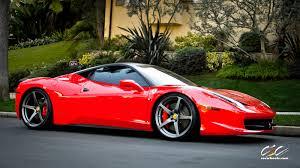 2011 458 italia specs 458 italia