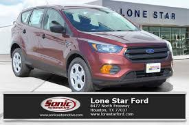 ford escape ford escape in houston tx lone star ford inc
