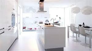 les plus belles cuisines modernes photo cuisine moderne cuisine moderne et blanc 5 en photos les
