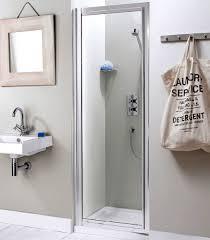 Shower Doors Pivot Simpsons Supreme Pivot Shower Door Uk Bathrooms