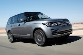 wrapped range rover autobiography more luxury for revised range rover