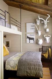 Bunk Beds Maine Portland Maine Bunk Bed Bedroom Contemporary With
