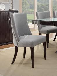 Leather Dining Room Chairs by White Leather Dining Room Chairs Tags Amazing Modern Dinning