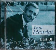 paul best of best of paul mauriat remaster by paul mauriat cd feb 2003