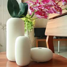 vasi decorativi vasi decorativi per interni vaso in resina illuminato vasi
