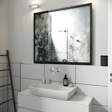 Antique Bronze Bathroom Mirrors Retro Bathroom Mirror Juracka Info