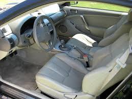 2004 Infiniti G35 Coupe Interior 2004 G35 Coupe 6 Spd Twilight Blue Tan W 22000miles G35driver