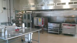 commercial cuisine finding a commissary or commercial kitchen mobile cuisine