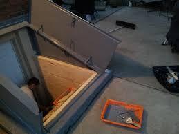 basement storm shelter doors basement storm door style