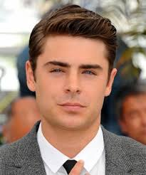mens middle parting hairstyle collections of mens parted hair cute hairstyles for girls
