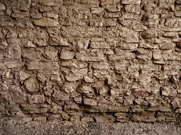 ancient stone wall wallpaper