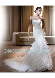 mermaid wedding dresses 2011 130 best wedding dresses images on wedding frocks