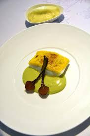 cuisiner le lieu jaune a la table des chefs jacky et fabrice dallais la promenade