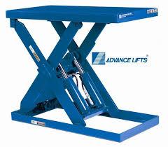 scissor hydraulic lift 145 hydraulic scissor lift table hire