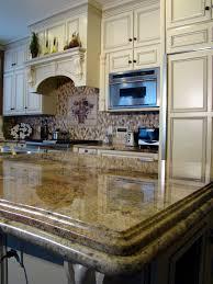 Faux Granite Kitchen Countertop Options Granite Countertops Avanti Kitchens