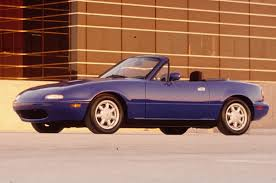 miata 1990 mazda mx 5 miata review