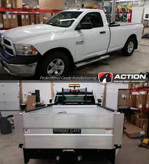 3500 Dodge Truck Mud Flaps - 2016 ram 1500 built for oxford dodge installed backrack tommy