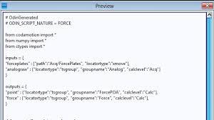 python scripting engine
