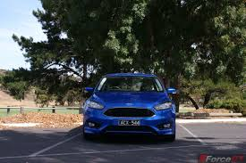 Focus Grill 2015 Ford Focus Review
