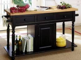 kitchen mobile island mobile kitchen islands the best kitchen work tables for you