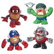 Potato Head Kit Disguise Potato Heads Action Figures Toys Bobble Heads Collectibles
