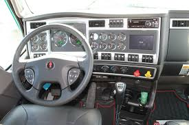 buy kenworth w900 2017 kenworth w900 l big rig interiors pinterest rigs