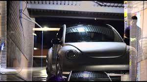 2003 bagged beetle turbo s youtube