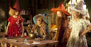 fuchsia the mini witch movie watch streaming online