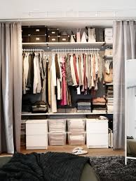 Ikea Storage by Ikea Closet Solutions Learn How To Build Your Own Custom Wardrobe