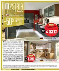 promotion cuisine conforama cuisines en kit beautiful kit cuisine pas cher intacrieur meuble