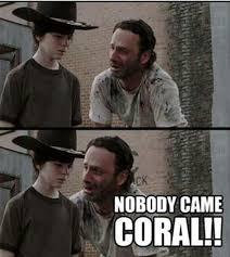 Coral Meme - goddamn it coral album on imgur