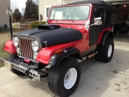cj jeep bangshift com 1976 jeep cj7