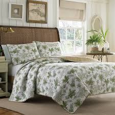 Bahama Bed Set by Tommy Bahama Anglers Isle Breeze Quilt Set Beddingstyle Bedding