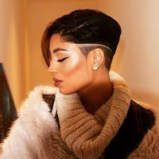 short black hair styles that have been shaved the 25 best shaved natural hair ideas on pinterest black hair