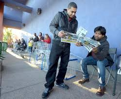 best musician black friday deals black friday slowed by thanksgiving day sales u2013 orange county register