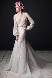 blouson wedding dress rami al ali 2015 wedding dresses bridal 2015 2015 wedding