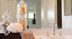 how to make your bathroom look like a million bucks