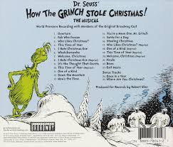 the grinch who stole christmas coloring pages world premiere recording dr seuss u0027 how the grinch stole