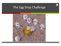 Challenge Drop Egg Drop Challenge By Carlfarrant88 Teaching Resources Tes