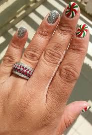 manisha u0027s followmanimatters merry christmas and christmas nails