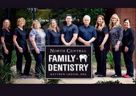 Comfort Dental Central North Central Family Dentistry