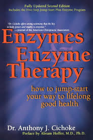 enzymes u0026 enzyme therapy how to jump start your way to lifelong