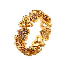 new 24k gold jewelry products trending products