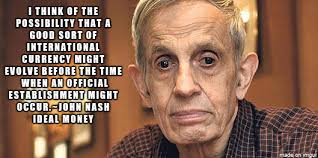 John Meme - the new era of nashian economics meme storyboard for john nash s