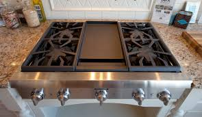 Wolf 36 Electric Cooktop Wolf 36 Range Top Wolf Stoves Wolf Df484f French Top 48 Display